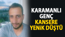 Fatih Emre Özdoğru hayatını kaybetti