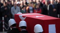 Diyarbakır'da1 polis şehit oldu