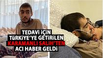 Salih Kör, Hastanede yaşamını yitirdi
