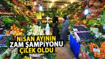 Karaman'da fiyatı en çok artan ürün; Sarımsak oldu.