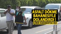 Karaman dahil 12 ilde dolandırıcılık yapan şahıs yakalandı