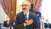 Ekonomi Bakanı kim? Yeni Ekonomi Bakanı Lütfi Elvan kimdir?