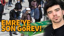 Kazada hayatını kaybeden Karagöz'e son görev!